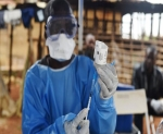 Q&A: Conflict, resistance hampering WHO's Ebola efforts in DRC