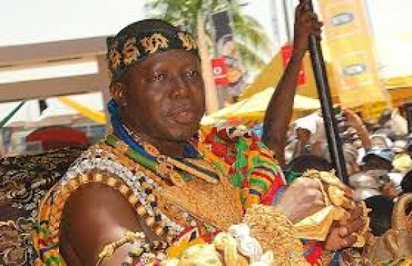 OTUMFOUR'S SUGGESTION LAUDABLE