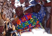 Commonwealth is finest creation of modern history- Otumfuo
