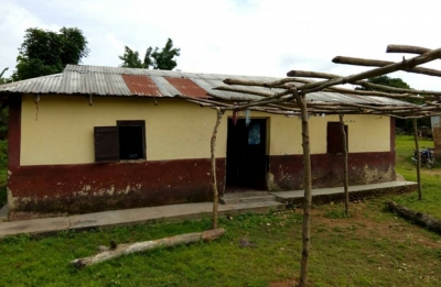 Abotanso Residents Cry Over Health Centre