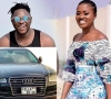 Brouhaha Over Medikal Allegedly Buying Audi A8 For Fella Makafui
