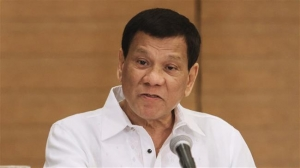Philippines rejects US intel community's criticism of Duterte