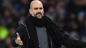 Pep Guardiola reveals he almost joined Wigan as a player