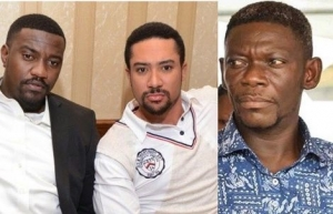 Agya Koo Popular Than Dumelo and Majid Put Together - Miracle Films