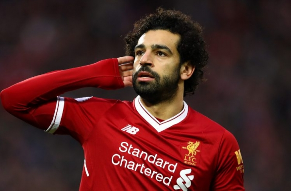 Liverpool star Mohamed Salah reveals why he is a completely different player to the one who flopped at Chelsea