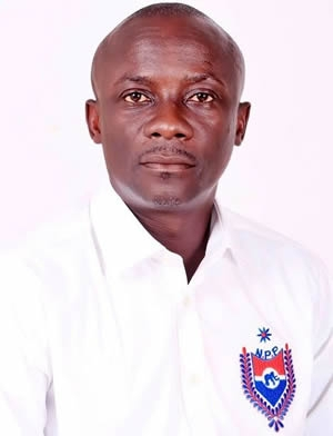 Ofori-Asante Is Tipped To Win Amasaman NPP Chairmanship