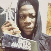 No Ghanaian Artiste Nominated For 2018 BET Awards