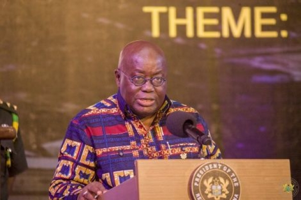 Reduce Lending Rates- President Urges Banks