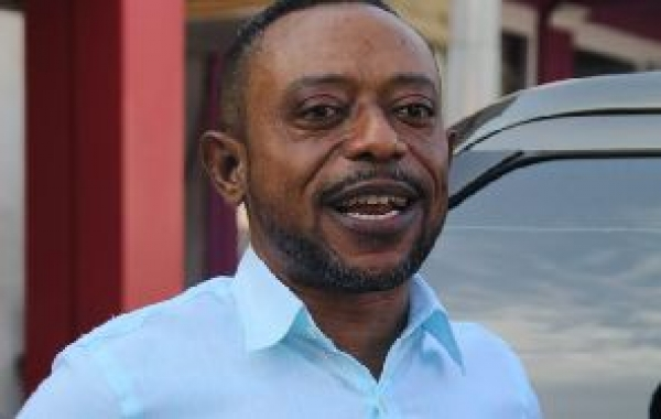 Second-Term Seeking President Behind Hardship In Ghana - Owusu Bempah Claims