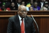 South Africa Ex-Prez Jacob Zuma Charged With Corruption