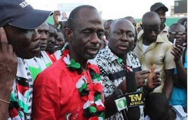 You Are Not Special In NDC – Asiedu Nketia Tells Spio Garbrah