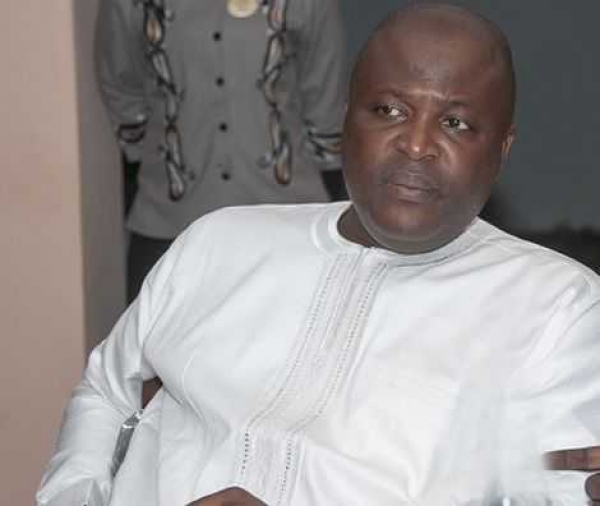 UT Bank Receivers Drag Ibrahim Mahama To Court...