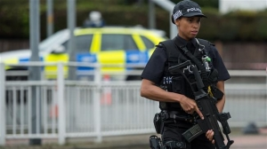 UK police say foiled 4 attacks by far-right extremists