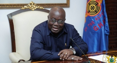 Akufo-Addo Approves Creation Of Anlo District By Executive Order