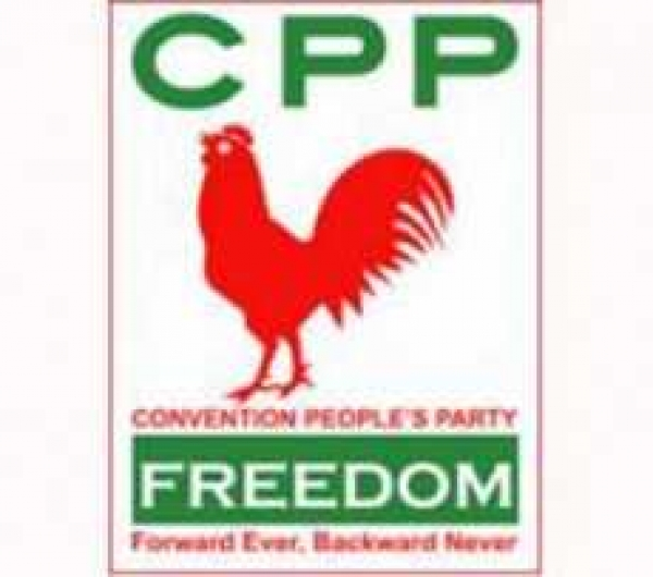 CPP Protests The Conversion Of TOR Into A Tank Farm