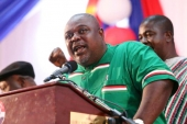 John Mahama Intervened To Stop Us From Investigating 'Corrupt' Ghana FA- Koku Anyidoho