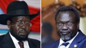 South Sudan's rebel leader accepts Ethiopian invitation to talks with president