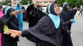 Amnesty calls on Nigeria to account for missing Shias