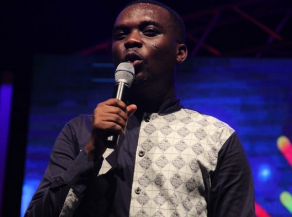 Joe Mettle Wins Award