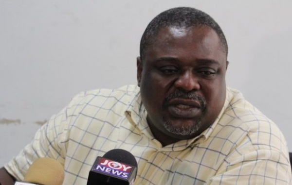 Your 'Boss' Asked For Anas Principle; Deal With It - Anyidoho To Ken Agyapong