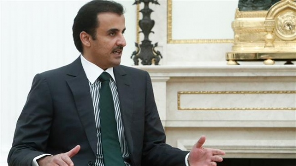 Doha to continue support for unity, stability in Somalia: Qatari emir