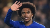 Willian would have left Chelsea if Antonio Conte had stayed manager