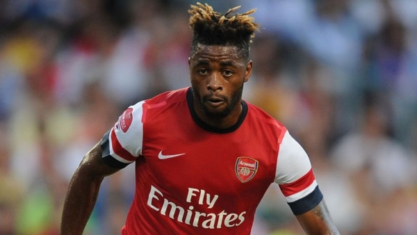 Former Arsenal midfielder Alex Song joins Swiss side Sion