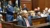 South Africa's Zuma appears in court on corruption charges