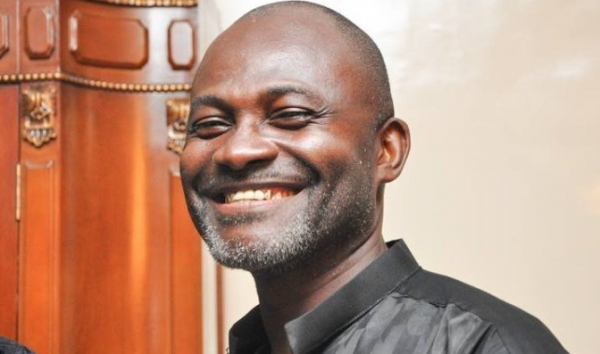'I Did Not Say Parliament Is Useless, Said It Is Cheap'- Kennedy Agyapong