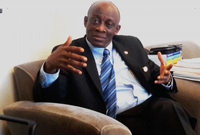 Seth Terkper Accused Of Sacking 12 Directors At Finance Ministry