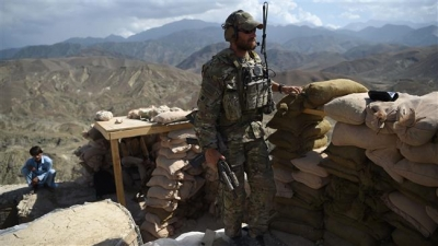 Taliban attack another army base in north Afghanistan