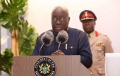Free SHS Ensuring Fair Oil Money Use – Akufo-Addo
