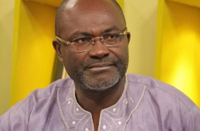 Ebony Was Destined To Die - Kennedy Agyapong