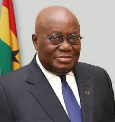 'This dog will not be hanged' – Akufo-Addo responds to corruption tag