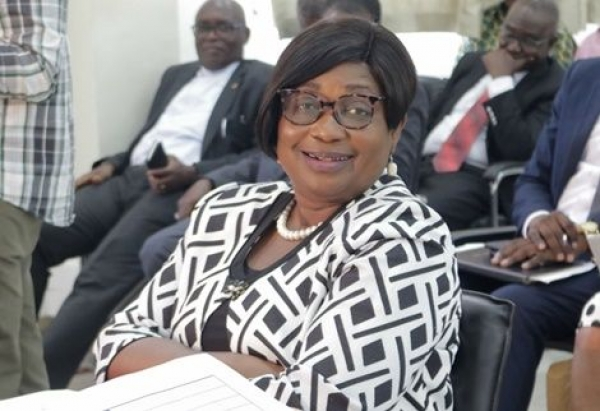 I Will Resign If Sidelined – Dep. Special Prosecutor