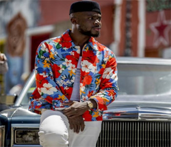 Fuse ODG Out With 'Island'