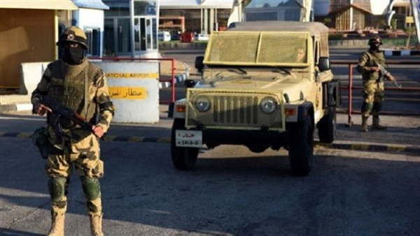 4 Egyptian soldiers killed amid Sinai offensive