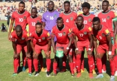 Malawi move one step up FIFA rankings