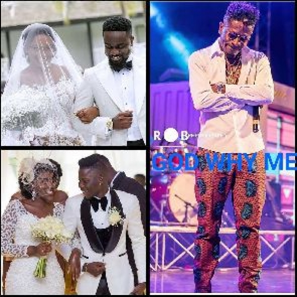 Shatta Wale trolled over his unmarried status