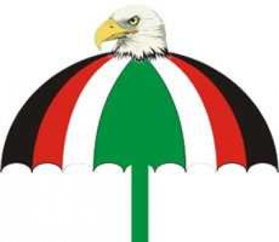 NDC 'Al-Qaeda, Aljazeera' Run Riot In Tamale