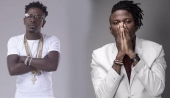 Stonebwoy Is A One Leg Cripple Who Does Not Pity Himself - Shatta Wale