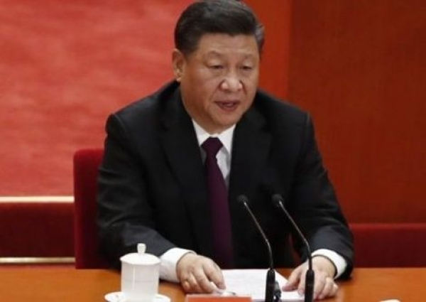 China 'Will Not Seek To Dominate' - President