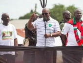 Mahama On NDC Green Book: Time Has Exposed NPP Lies