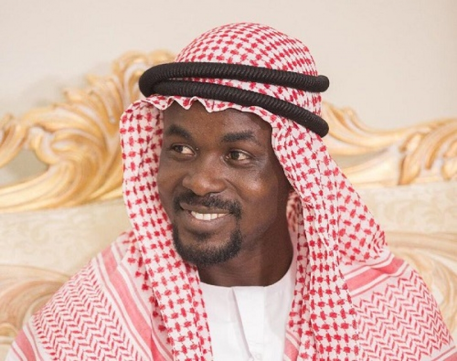 CONFIRMED: Menzgold CEO NAM 1 Arrested In Dubai - Police