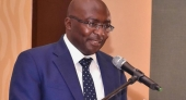 Bawumia Lauds Management Of Currency