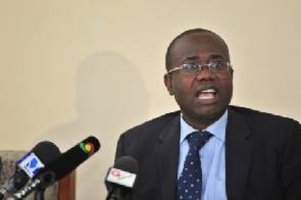 Kwesi Nyantakyi in trouble for failing to pay players' SSNIT contribution