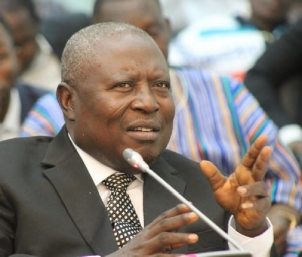 'Nana Addo's Appointees Frustrating My Work' – Martin Amidu