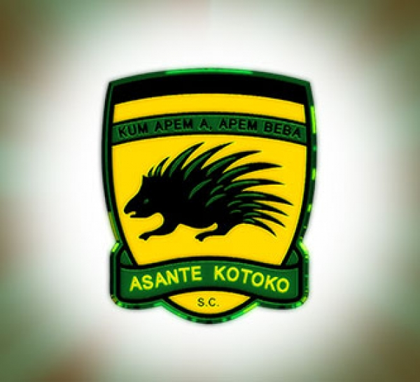 Asante Kotoko 1-0 Inter Allies...