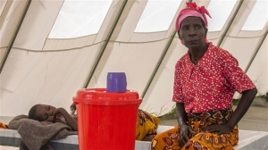 Cholera outbreak kills nine in Malawi