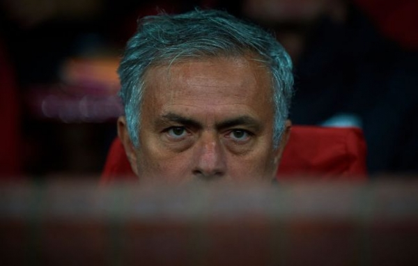Jose Mourinho failed to sign a new centre-half in the summer